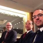 MKIF Delegation - EKC GA